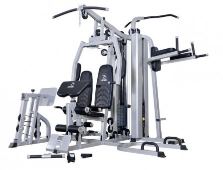 JX Commercial 4 Station Multi Gym