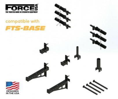 Force USA Spotter Kit for Multi Functional Trainer