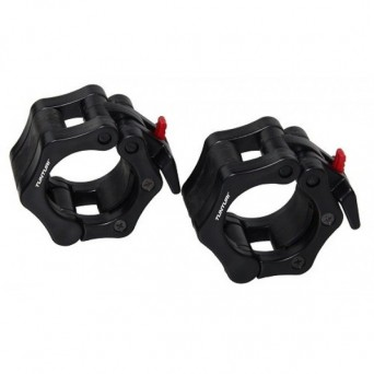 Olympic Lock Jaw Collar - Pair