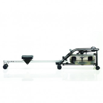 Pure Design VR1 Vitrus Water Rowing Machine
