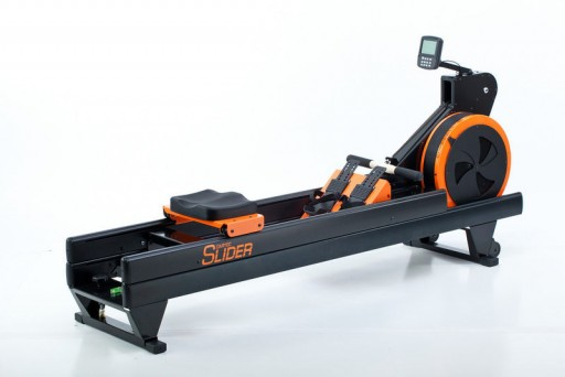 SliderDynamic Rowing Machine - SHOWROOM MODEL