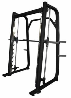 Smith Machine - Counter Balanced