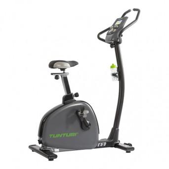 Tunturi E60 Exercise Bike Performance