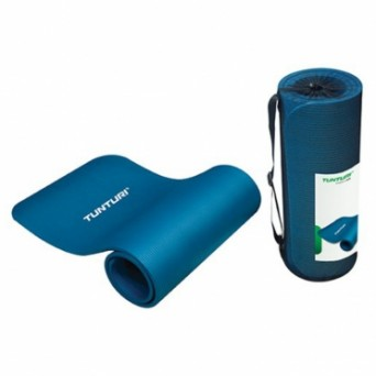 Tunturi Gym Mats - Blue