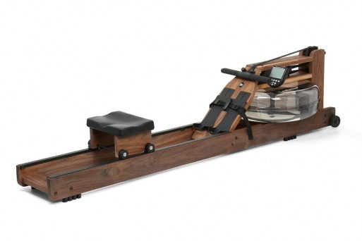 WaterRower Classic Rowing Machine - Walnut Wood (SHOWROOM MODEL - GAU ONLY)
