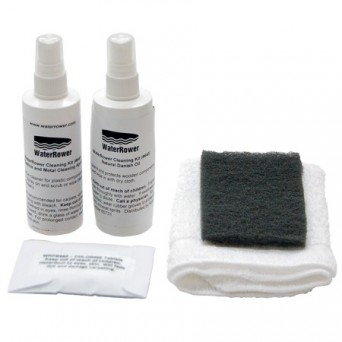 WaterRower Cleaning Kit