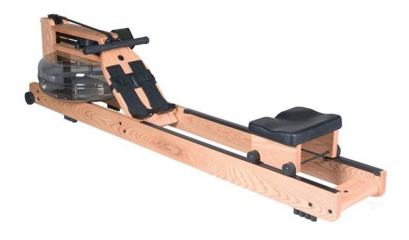 WaterRower Natural in Solid Ash - SHOWROOM MODEL