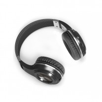 Hurricane Turbine Blue Tooth Headset Black